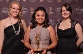 Emmy Night 2013